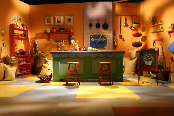 karen valleau  u00bb set design